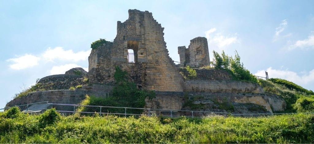 Wat is er allemaal te doen in en rondom de kasteelruine van Valkenburg?