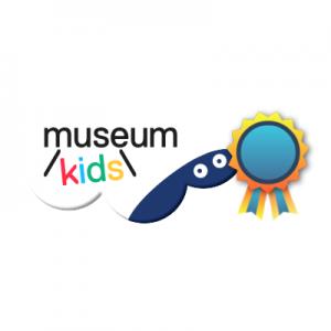 Ons museum is geschikt voor kinderen